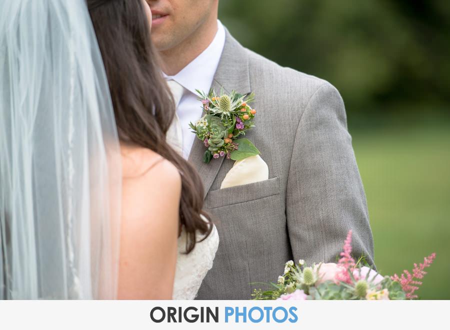 Nicole myden wedding