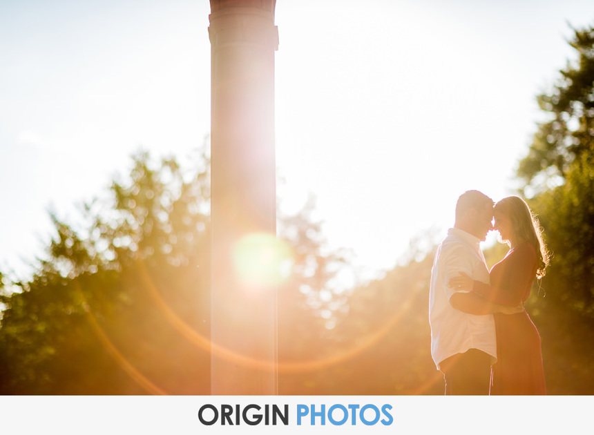 Planting Fields Arboretum Keri & Joe Engagement session 2