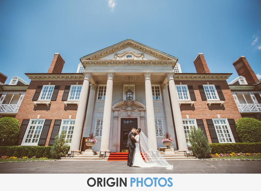 Origin Photos Glen Cove Mansion